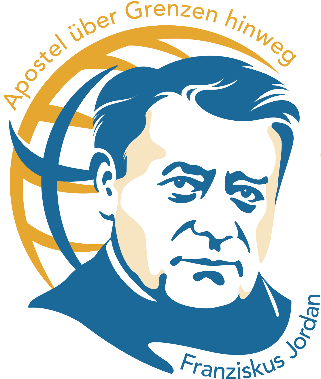 beatification logo German
